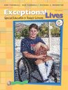 Exceptional Lives: Special Education in Today's Schools 5e
