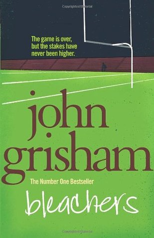 john grisham writing awards and grants