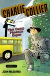 The Camp Phoenix Caper: Book 2 (Charlie Collier,Snoop for Hire)