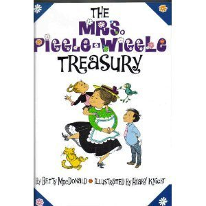 Mrs. Piggle-Wiggle Treasury (Mrs. Piggle Wiggle, #1-2, #4)