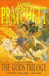 The Gods Trilogy (Discworld, #7,13,20)