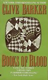 Books of Blood: Volume Three (Books of Blood, #3)