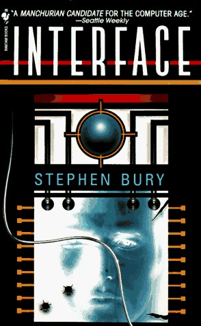 Interface by Neal Stephenson