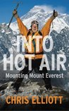 """Into Hot Air: Another """"Novel"""" by Chris Elliott"""
