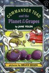 Commander Toad and the Planet of the Grapes (Commander Toad)