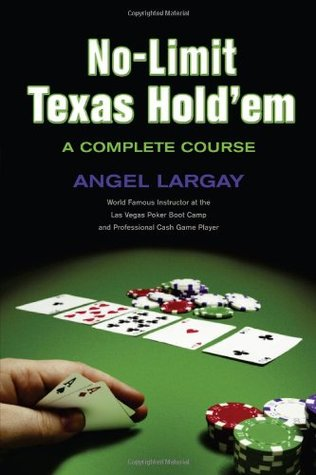 No-Limit Texas Hold'em by Angel Largay