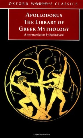 The Library Of Greek Mythology By Apollodorus Reviews border=