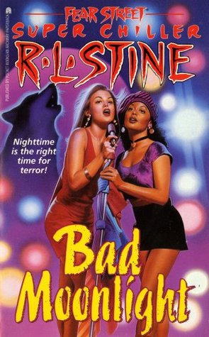 Bad Moonlight by R.L. Stine