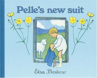 Pelle's New Suit by Elsa Beskow