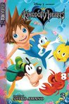 Kingdom Hearts, Vol. 3 by Shiro Amano