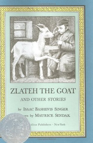 Free download online Zlateh the Goat and Other Stories iBook
