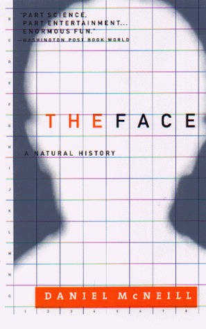 The Face: A Natural History