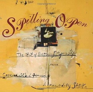 Spilling Open by Sabrina Ward Harrison