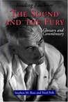 Reading Faulkner: The Sound and the Fury