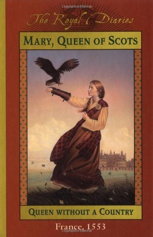 Mary, Queen of Scots by Kathryn Lasky