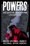 Powers: Definitive Collection, Vol. 1