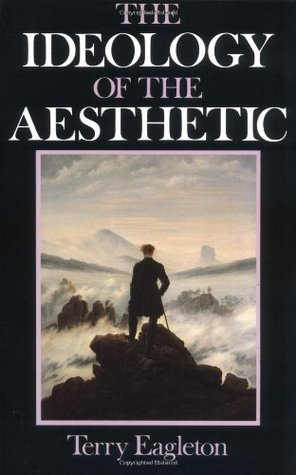 Download online for free The Ideology of the Aesthetic by Terry Eagleton PDF