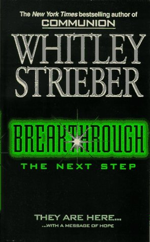Breakthrough: The Next Step