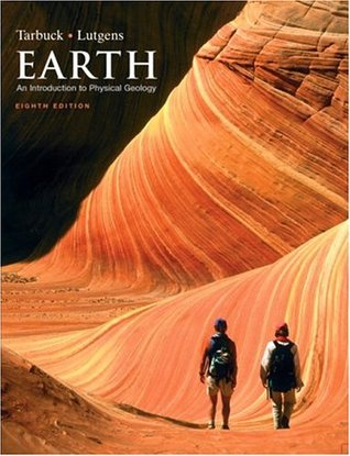 Earth by Edward J. Tarbuck
