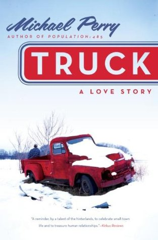 Truck by Michael  Perry