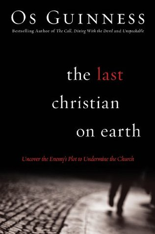 Last Christian on Earth