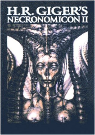 Necronomicon II by H.R. Giger