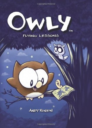 Owly, Vol. 3 by Andy Runton