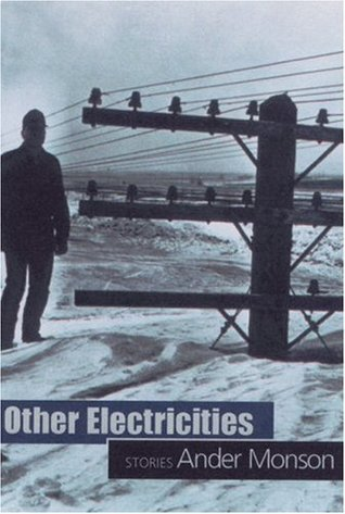 Other Electricities by Ander Monson