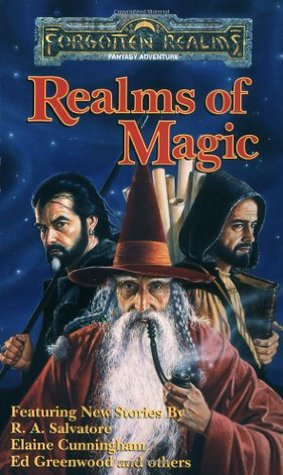 Realms of Magic by J. Robert King