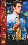 The Substitute Millionaire (The Million Dollar Catch #1)