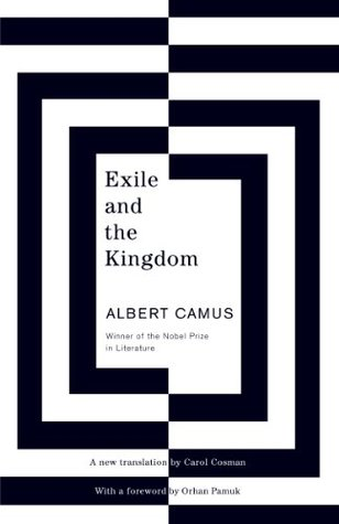 Exile and the Kingdom by Albert Camus