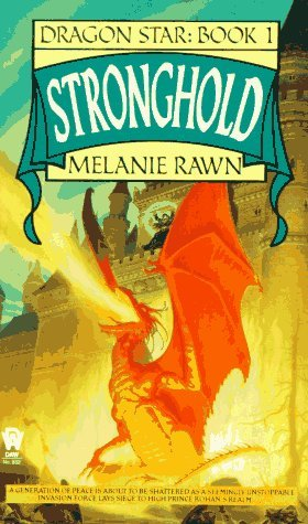 Stronghold by Melanie Rawn