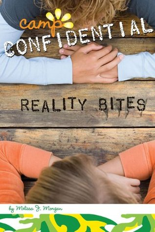 Reality Bites by Melissa J. Morgan