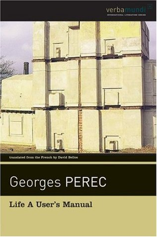 Life by Georges Perec