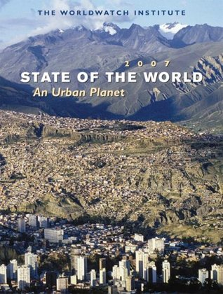 State of the World by The Worldwatch Institute