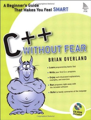 C++ Without Fear by Brian Overland