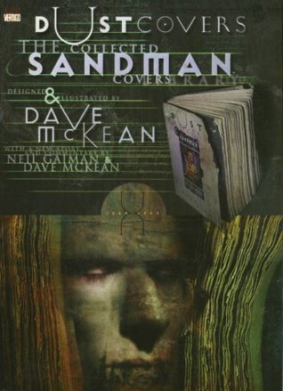 Dustcovers by Dave McKean