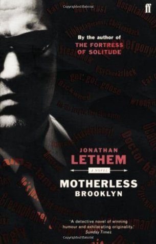 Motherless Brooklyn Lesson Plans for Teachers