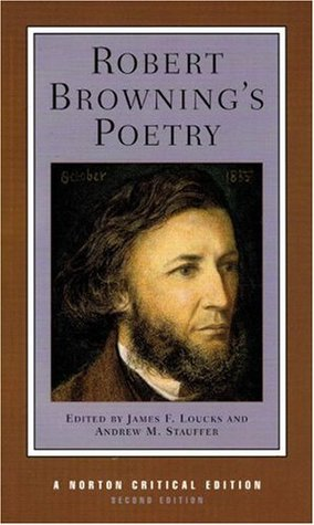 Robert Browning's Poetry by Robert Browning