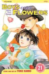 Boys Over Flowers: Hana Yori Dango, Vol. 21 (Boys Over Flowers, #21)
