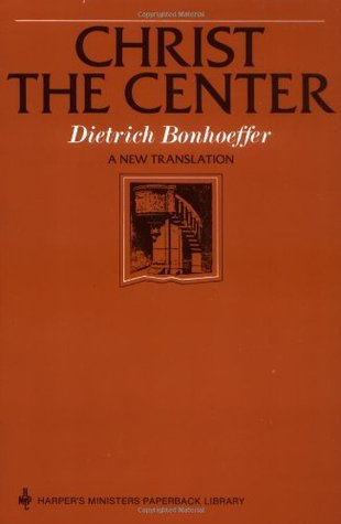 Review Christ the Center (Ministers Paperback Library) iBook