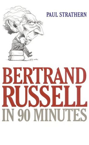 Bertrand Russell: 'What I Have Lived For'