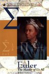 Euler: The Master of Us All (Dolciani Mathematical Expositions, No 22)