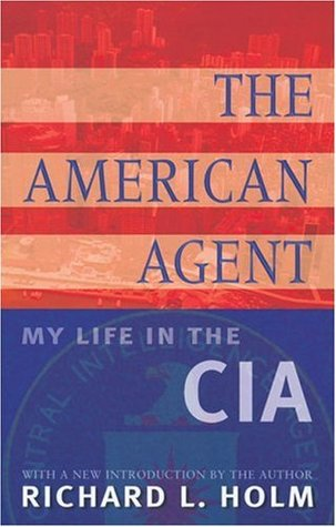 Life in the cia book