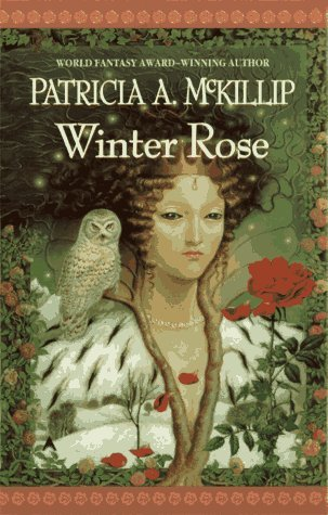 Winter Rose (Winter Rose, #1)