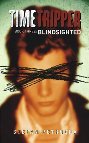 BlindSighted by Stefan Petrucha