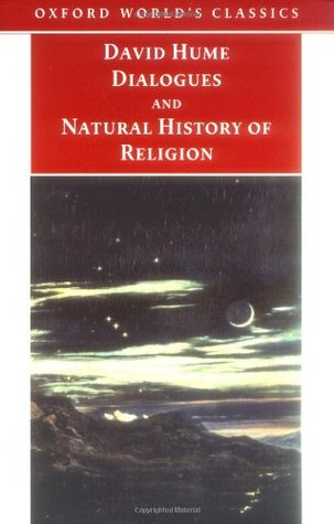 Dialogues Concerning Natural Religion/The Natural History of ... by David Hume