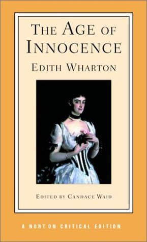 Review The Age of Innocence CHM by Edith Wharton, Candace Waid