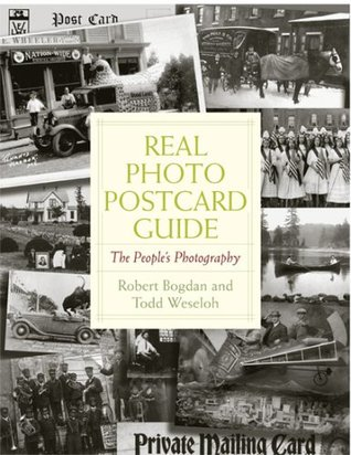 Real Photo Postcard Guide: The Peoples Photography