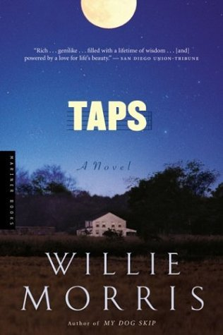 Taps by Willie Morris